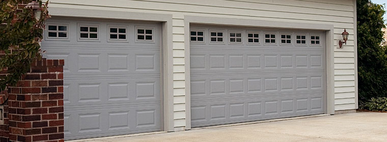 American Made Garage Door - Model # 5285