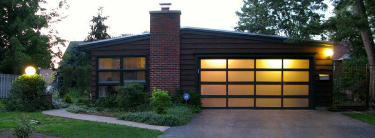 American Made Garage Door