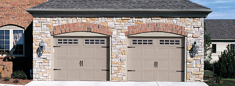 American Made Garage Door - Model # 5240