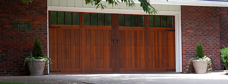 American Made Garage Door - Model # 5400